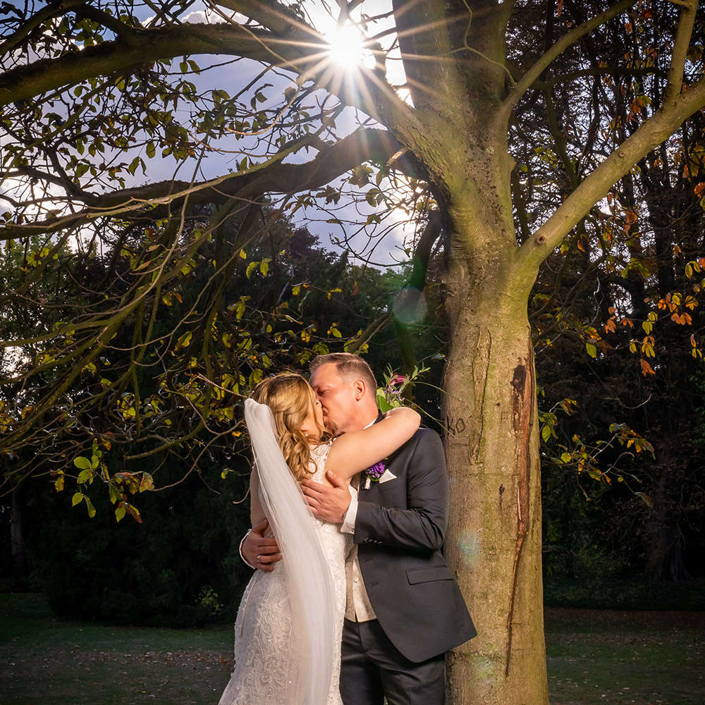 Brautpaar (T & P Fotografie)