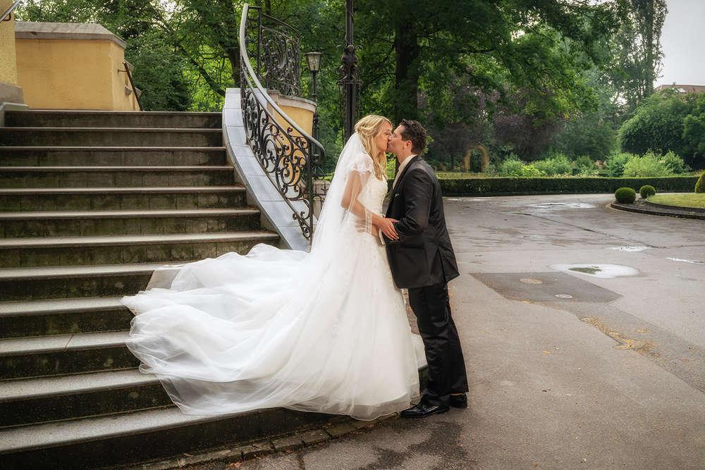 Hochzeit Krefeld (T & P Fotografie)