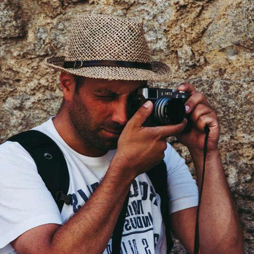 Matthias Koch - Fotografen aus Südwestpfalz ★ Jetzt Angebote einholen
