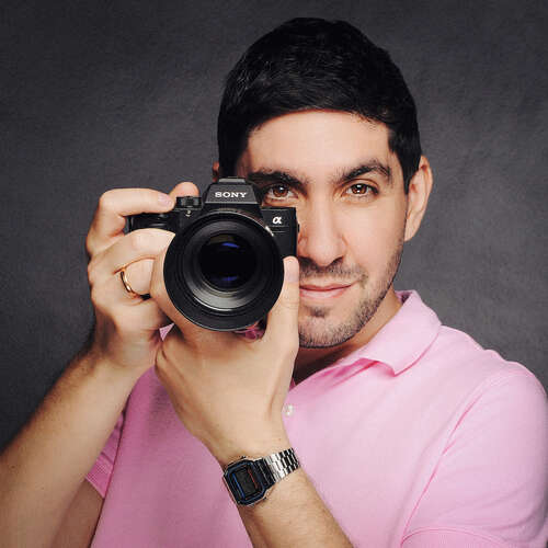 Pavel Klimashevsky - Fotografen aus Hochtaunuskreis ★ Jetzt Angebote einholen