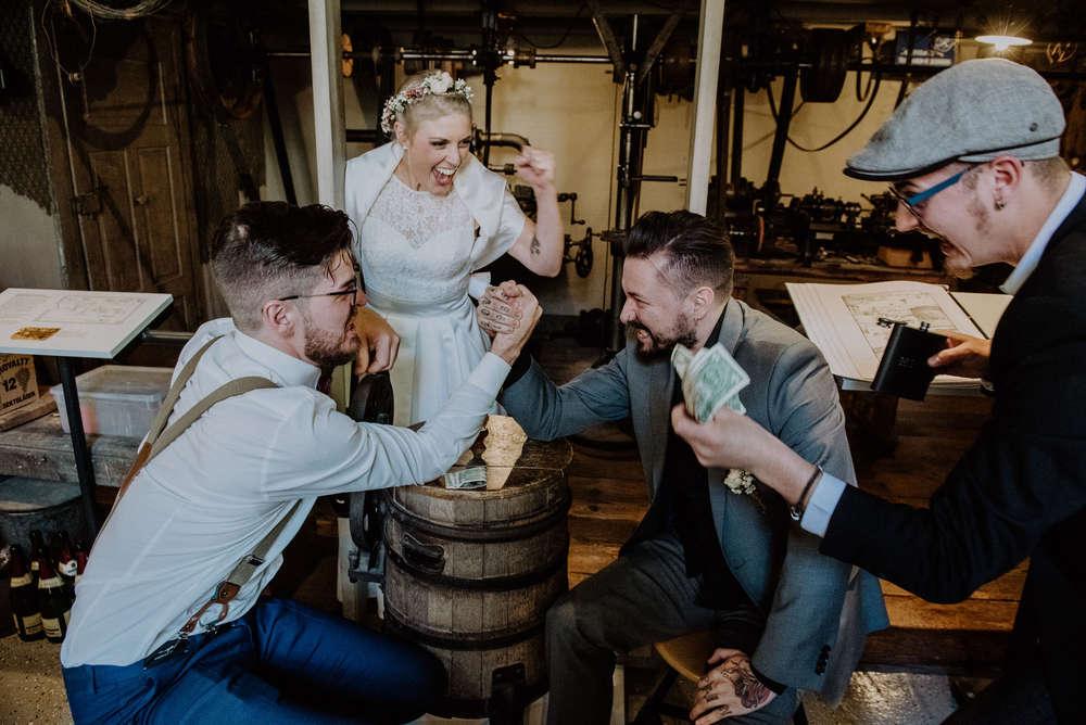 Hochzeit (Studio Eins)