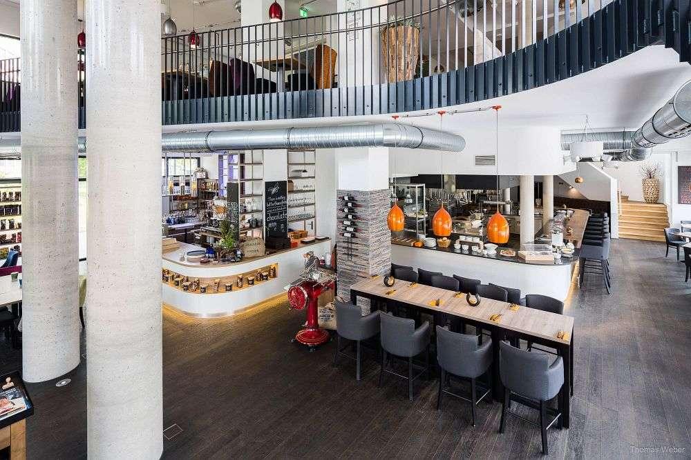 Restaurantfoto (Thomas Weber, Filmer und Fotograf Oldenburg)