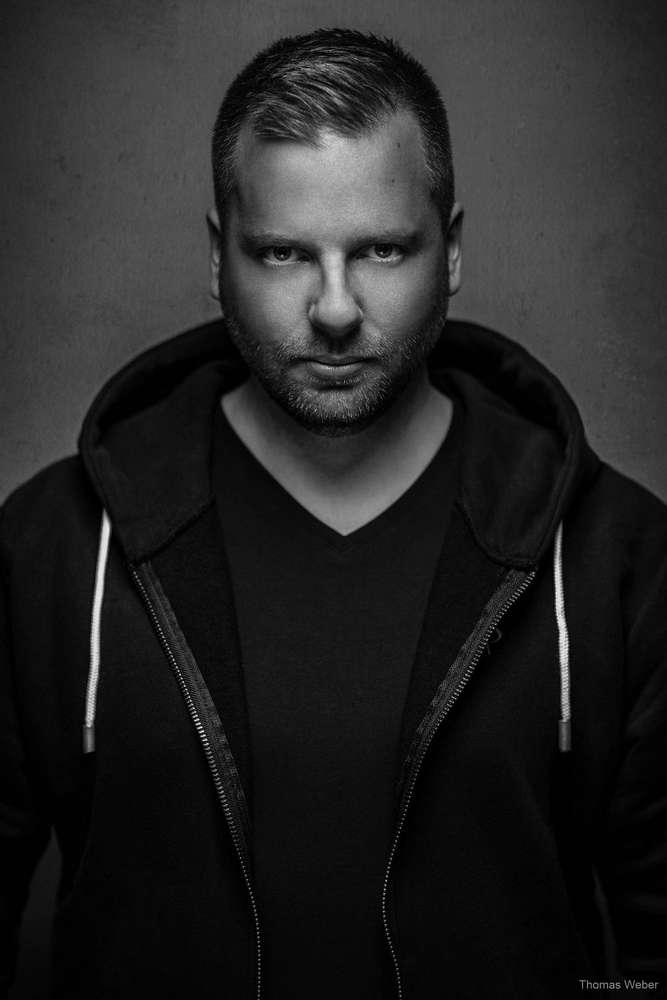 Porträtfoto (Thomas Weber, Filmer und Fotograf Oldenburg)