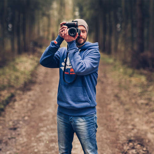 Thomas Hendele Fotografie - Thomas Hendele - Portraitfotografen aus Bielefeld ★ Preise vergleichen