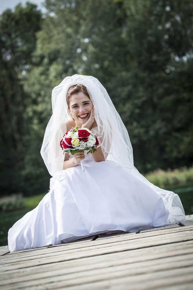 Braut die sich traut (Fotomentalist)