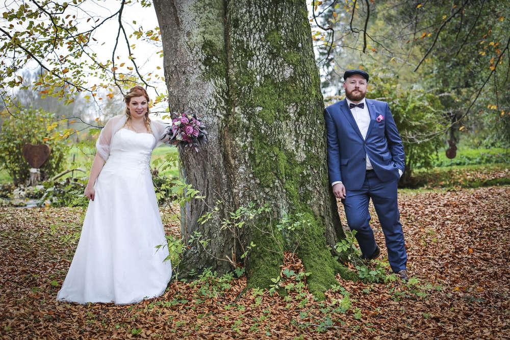 Hochzeit im Herbst (Fotomentalist)