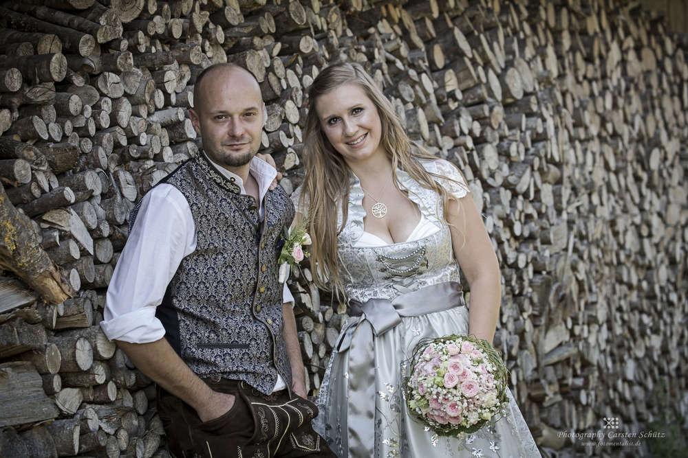 Hochzeit in Bayern / Fotograf Augsburg (Fotomentalist)