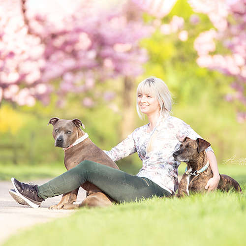 Anna Maria Frommann - Tierfotografie - Anna Frommann - Fotografen aus Harburg ★ Angebote einholen & vergleichen