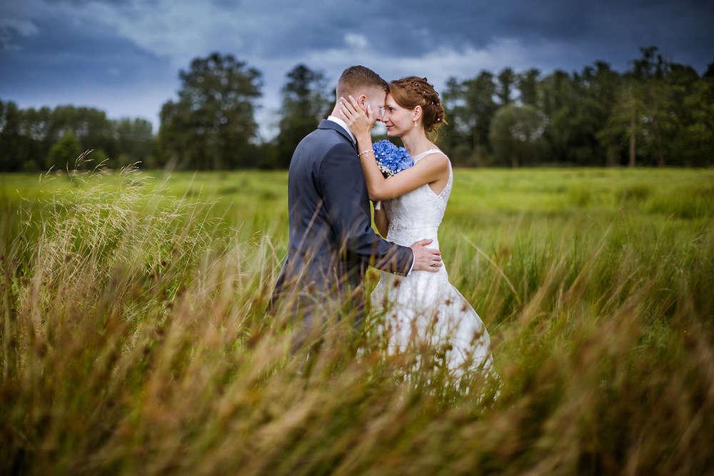 Hochzeitsfotograf Brandenburg / Hochzeit im Spreewald in Brandenburg (Henning Hattendorf Hochzeitsfotograf)