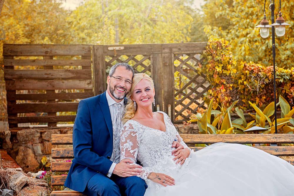Hochzeit von Tania und Dirk /