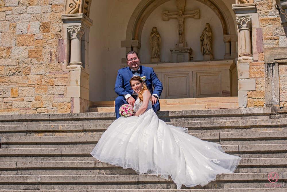 Hochzeit (Minagrafie)