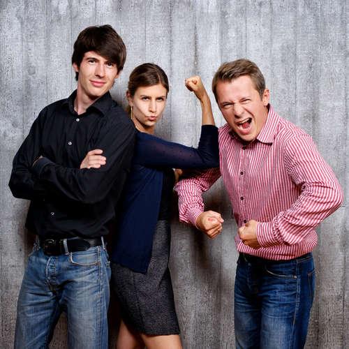Fotoatelier Ebinger - Slava, Andreas und Lisa Ebinger - Fotografen aus Tübingen ★ Angebote einholen & vergleichen