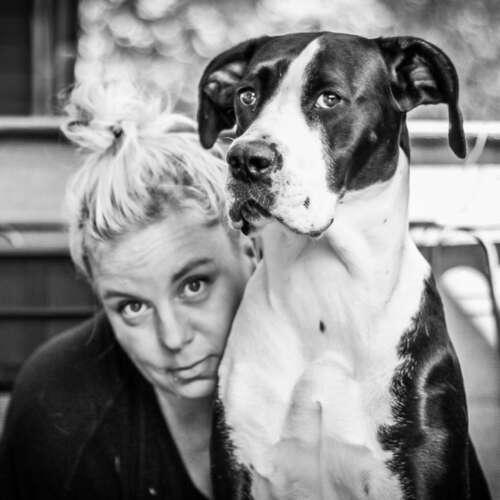 Tierfotografie daja-pictures - Daniela Jansen - Baby- und Schwangerenfotografen aus Bielefeld