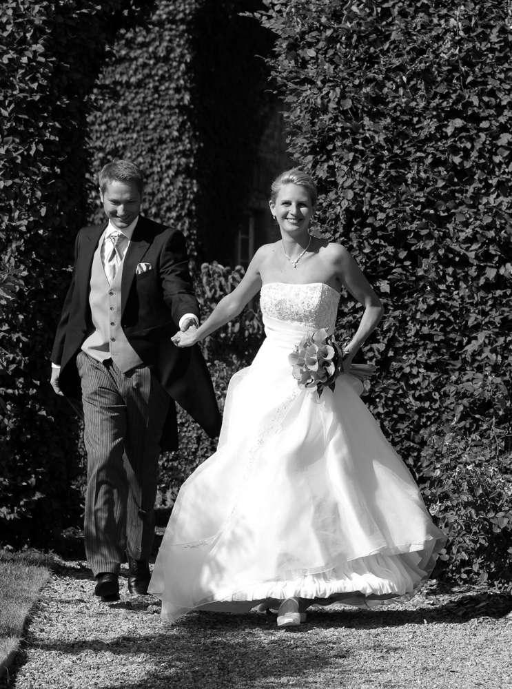 Brautpaar / Brautpaar, Brautpaar-Portrait, Hochzeit, Hochzeit-Fotograf, Frankfurt, Wehrheim (Christian Schmidt Fotografie)