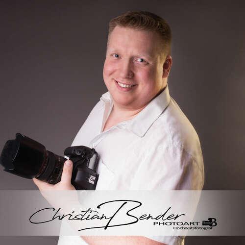 Bender Photoart - Christian Bender - Hochzeitsfotografen aus Alzey-Worms ★ Preise vergleichen