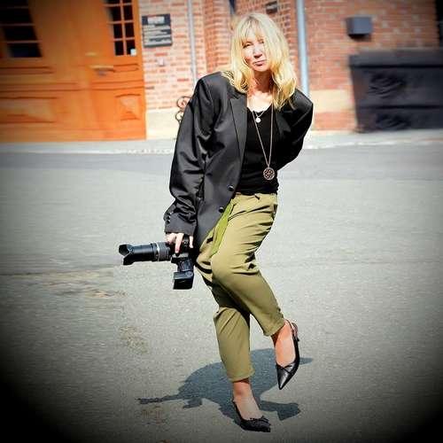 Andrea Otto - Forster.photography Iserlohn - Andrea Otto geb. Forster - Aktfotografen & Erotikfotografen aus Bochum
