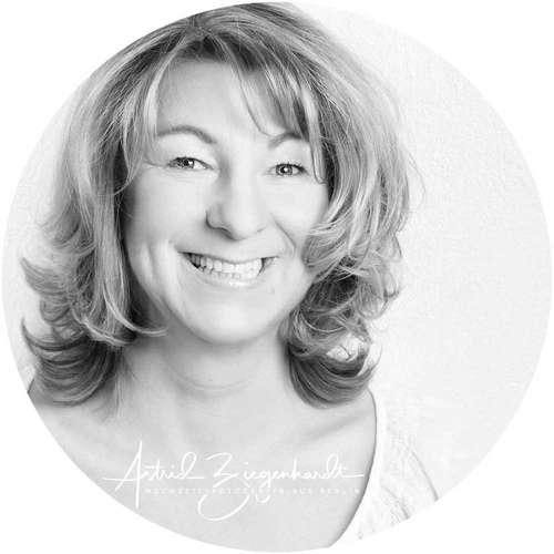 Frau - Astrid Ziegenhardt - Baby- und Schwangerenfotografen aus Berlin