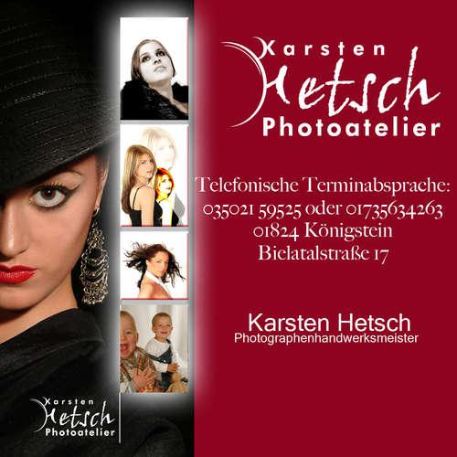 Photoatelier-Hetsch - Karsten Hetsch - Baby- und Schwangerenfotografen aus Bautzen