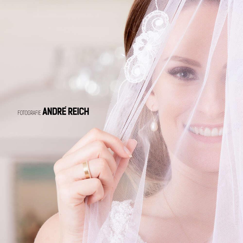 Braut-Shooting (FOTOGRAFIE André Reich)