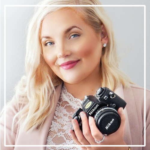 Mellys Best - Melanie Jasmin Sagstetter - Werbe- und Industriefotografen in Deiner Nähe