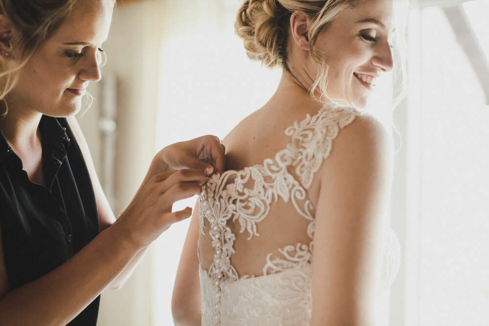 Getting Ready (Julia Kippes I Fotografie & Events)