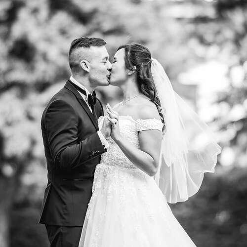 Hochzeitsfotograf | weddingraphy - Thomas Weschta - Fotografen aus Gießen ★ Angebote einholen & vergleichen