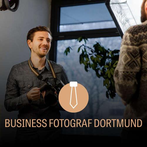 Business Fotograf Dortmund - Stefan Fercho - Fotografen aus Herne ★ Angebote einholen & vergleichen