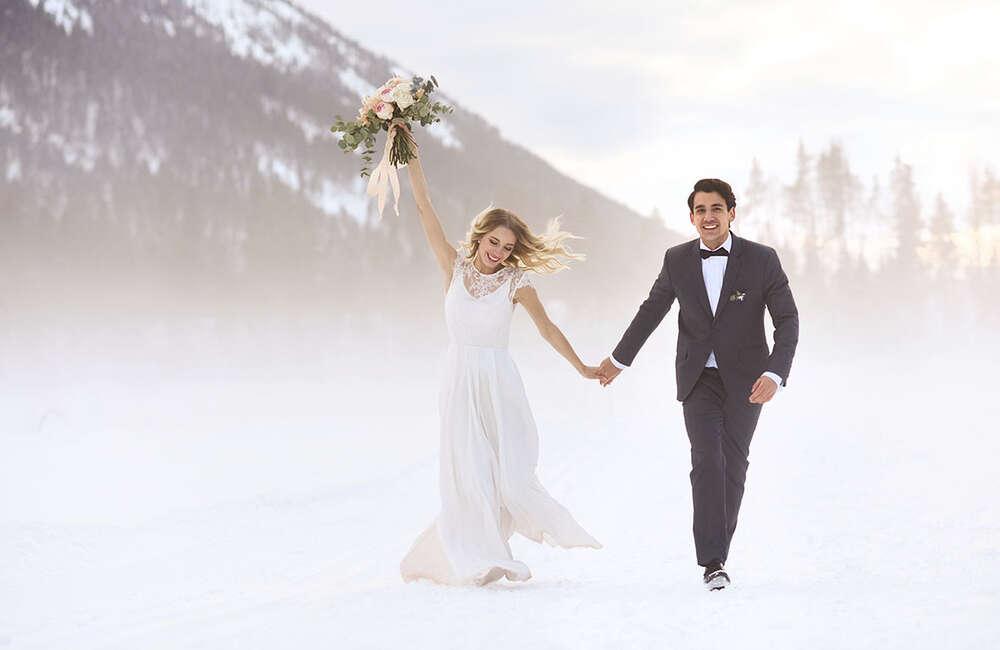 After Wedding Shooting /