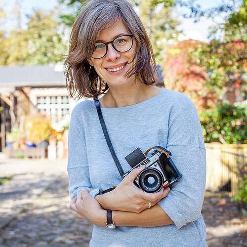 Jannette Kneisel Photography - Jannette Kneisel - Baby- und Schwangerenfotografen aus Berlin