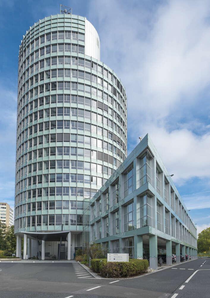 Käseecke&Möhrchen / Taunus Tower Hochheim FFM (Studio b8)