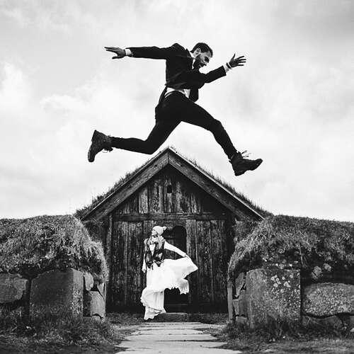 Hochzeitsfotograf Oleg Rostovtsev - Oleg Rostovtsev - Fotografen aus Region Hannover ★ Jetzt Angebote einholen