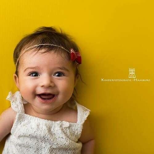 Kinderfotografe-Hamburg - Juliane Fensky - Fotografen aus Hamburg ★ Angebote einholen & vergleichen