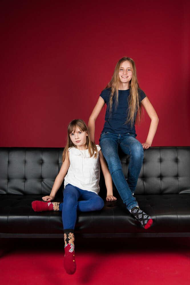Schwestern (Foto Kirsch)