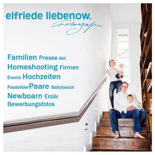 Elfriede Liebenow Fotografie - Elfriede Liebenow - Fotografen aus Stormarn ★ Angebote einholen & vergleichen