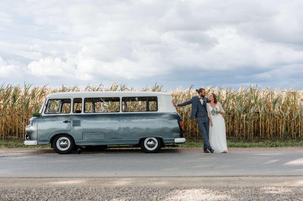 Hochzeit Ahaus / © Lena Manteuffel Fotografie