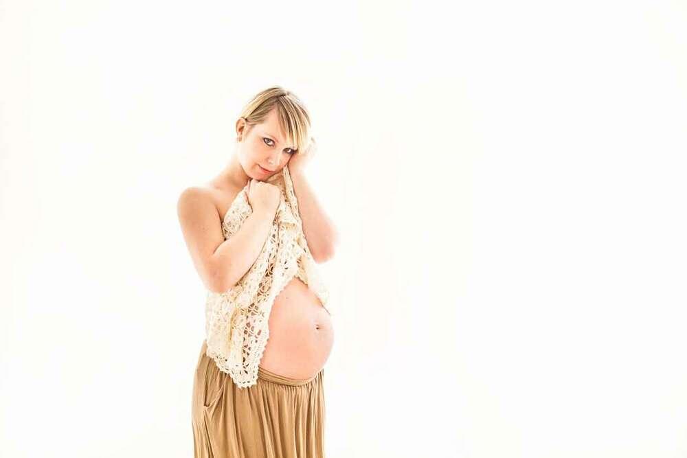 Schwangerschaftsfotografie / Schwangerschaftfotografie Berlin (Petit Camera, Babyfotografie)