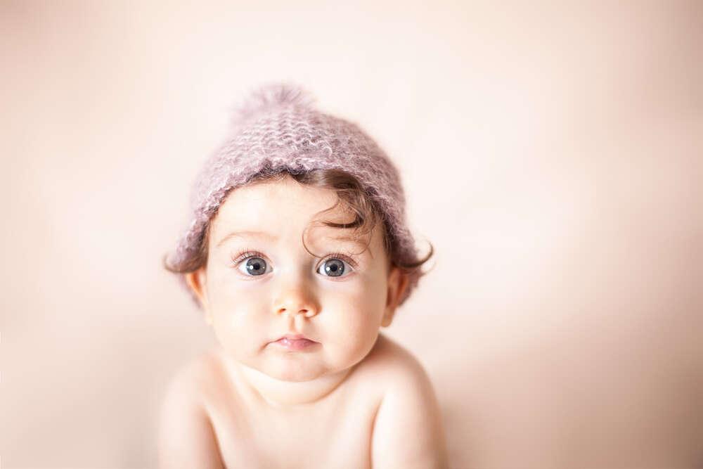 Babyfotografen / Babyfotografie