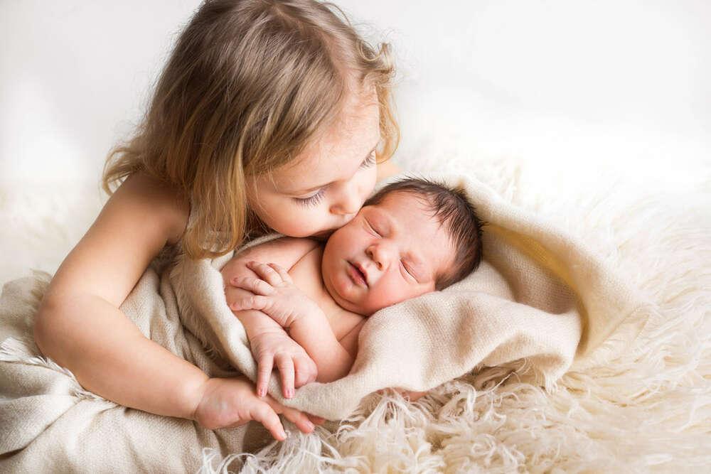 Neugeborenenfotografie (Petit Camera, Babyfotografie)