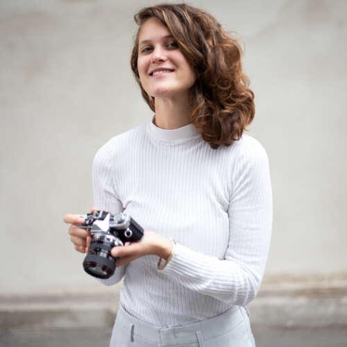 Miriam Kolbe - Miriam Kolbe - Fotografen aus Oder-Spree ★ Angebote einholen & vergleichen