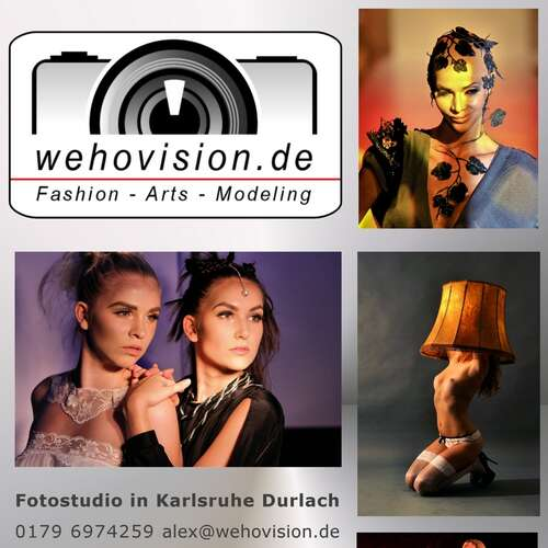 wehovision - Alexander Wehowski - Fotografen aus Rastatt ★ Angebote einholen & vergleichen