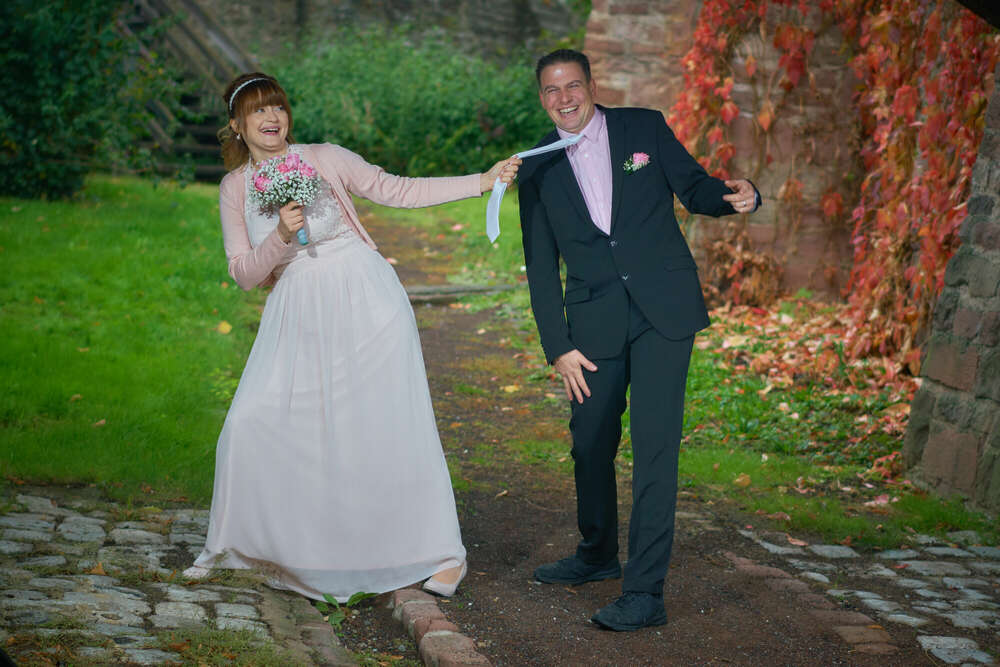 Hochzeitsfoto (Roman Stöppler Fotografie)