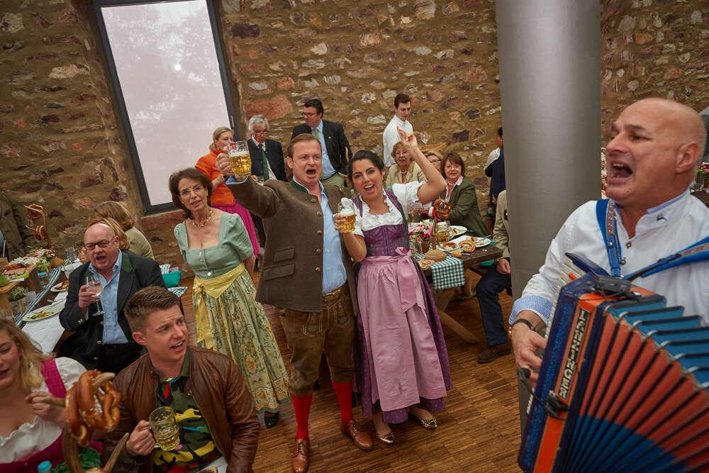 ozapft is / Nach der Feier kommt die Feier 2 (Roman Stöppler Fotografie)