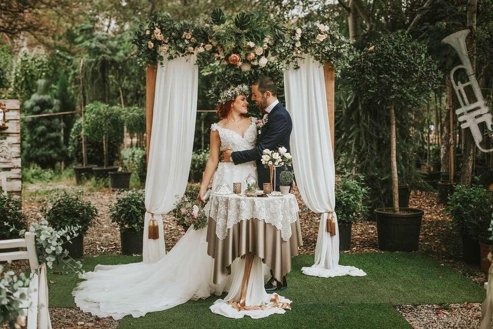 Hochzeit2018 / #Hochzeit #Brautpaar #Hochzeitsfotograf #FreieTrauung #Trauung #Fotograf #NRW (Apollo-fotografie.de)