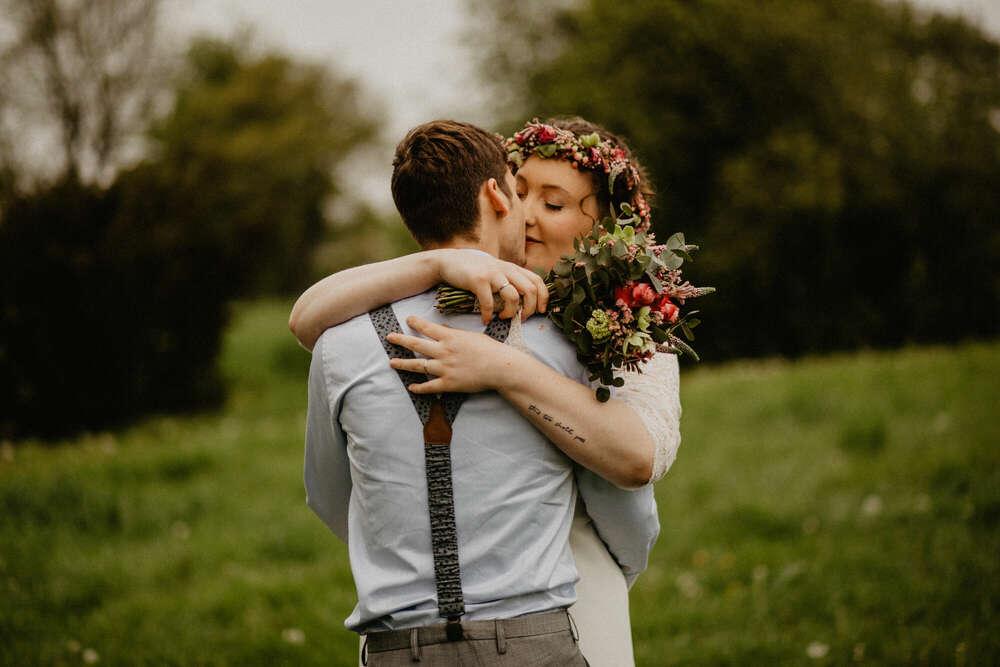 Hochzeitstag - schönste Tag / #Hochzeit #Brautpaar #Hochzeitsfotograf #FreieTrauung #Trauung #Fotograf #NRW (Apollo-fotografie.de)