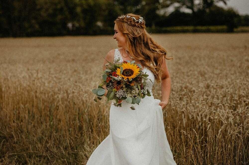 Hochzeit in Badbergen (Apollo-fotografie.de)