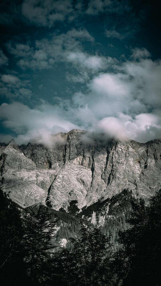 Eibsee   Zugspitze (datcaptain)