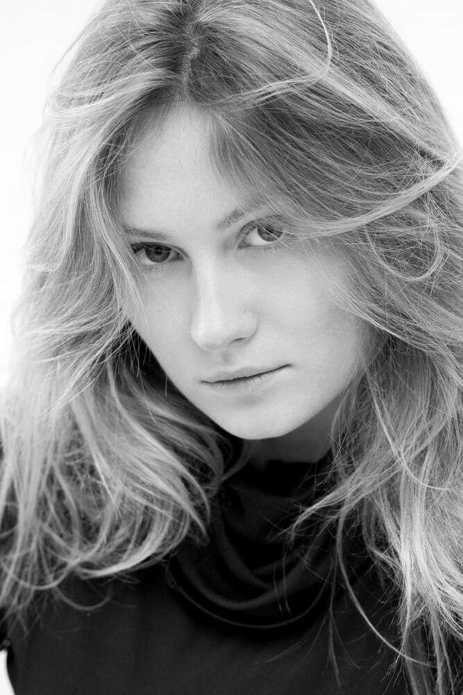 Kate / Portrait (Die Wiesenburg)