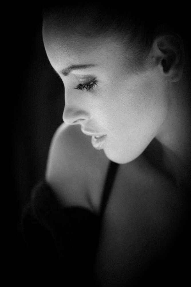 Lucia / Portrait (Die Wiesenburg)