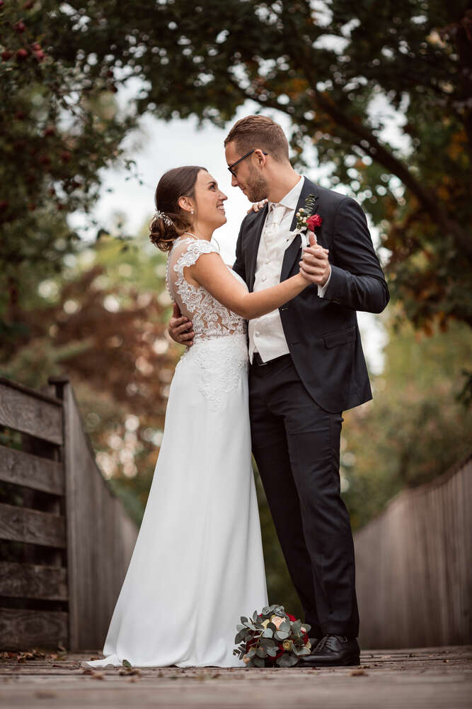 Vanessa & Kevin (Lisa Scheffler Fotografie)