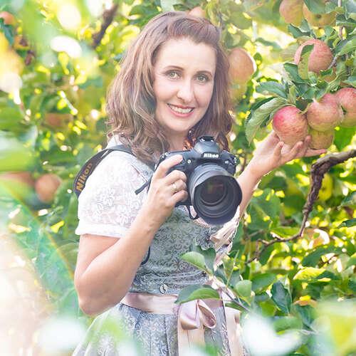 Zeller Portraitstudio - Natalia Günsche - Fotografen aus Augsburg ★ Angebote einholen & vergleichen